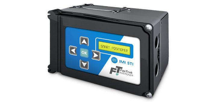FasTrak 新一代阀门智能定位器