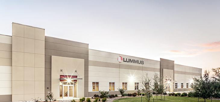 工程公司介绍—美国鲁玛斯Lummus Corporation公司