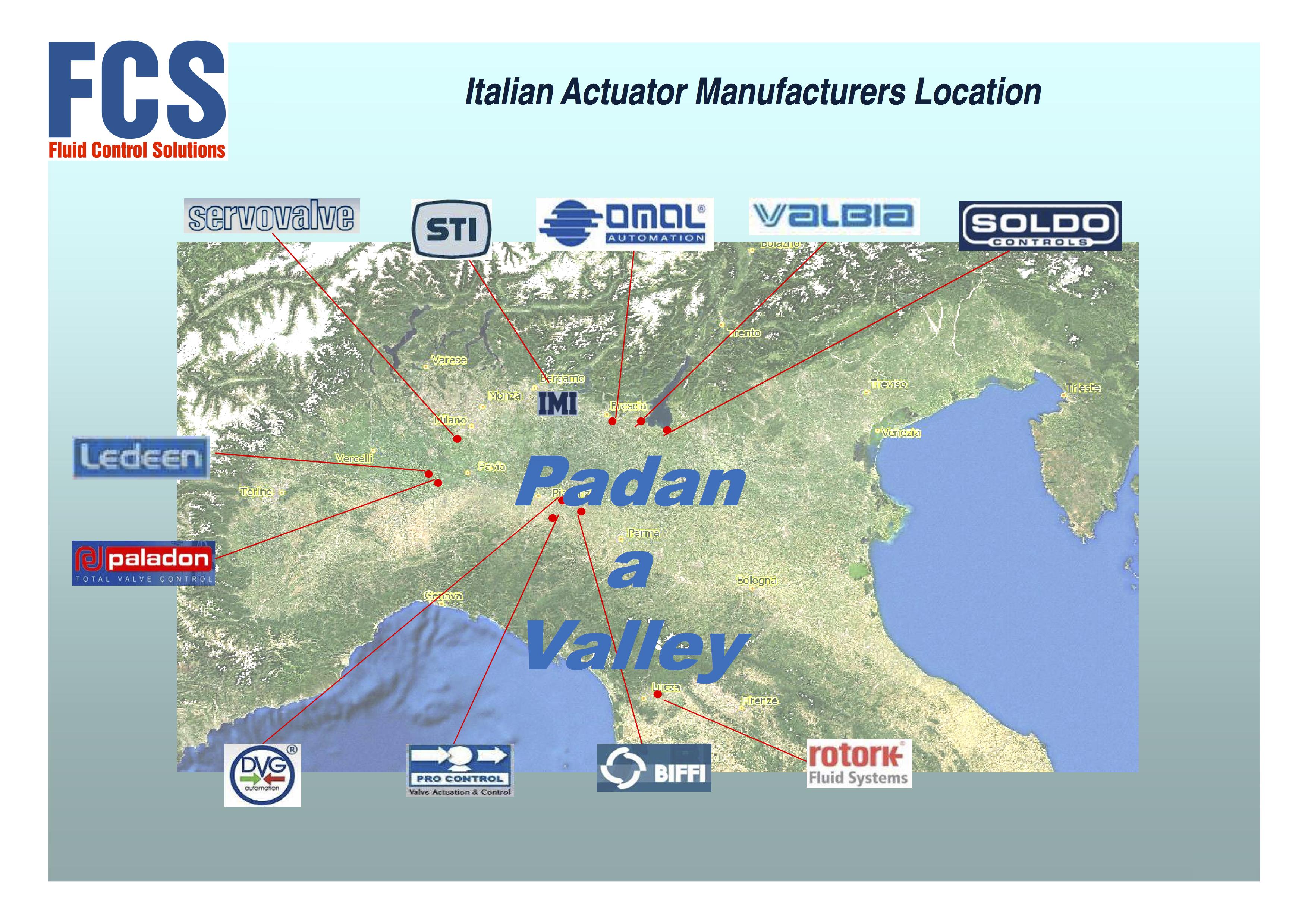 italian-actuator-manufacturers-location