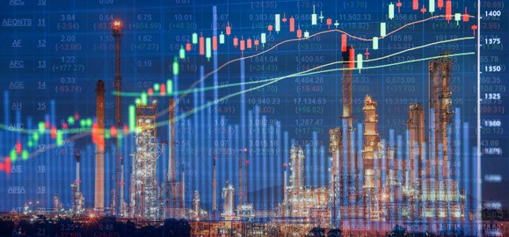 石油和天然气新闻:原油价格预计2017年将平均