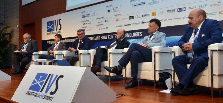 IVS第二届工业阀门展览会及研讨峰会报告出炉