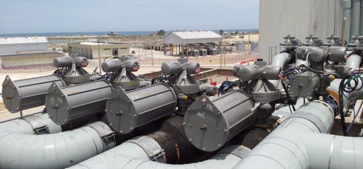 EFS2000 – Biffi Failsafe电动执行机构