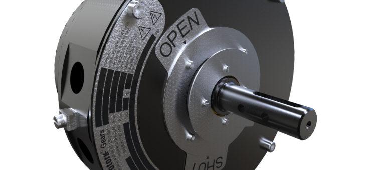 Rotork SPI 智能位置指示器